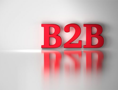 29% increase in number of quality leads for a B2B Services Company